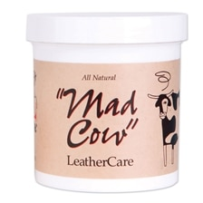 Mad Cow Leather Care