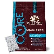 Wellness® CORE™ Ocean Dog Formula