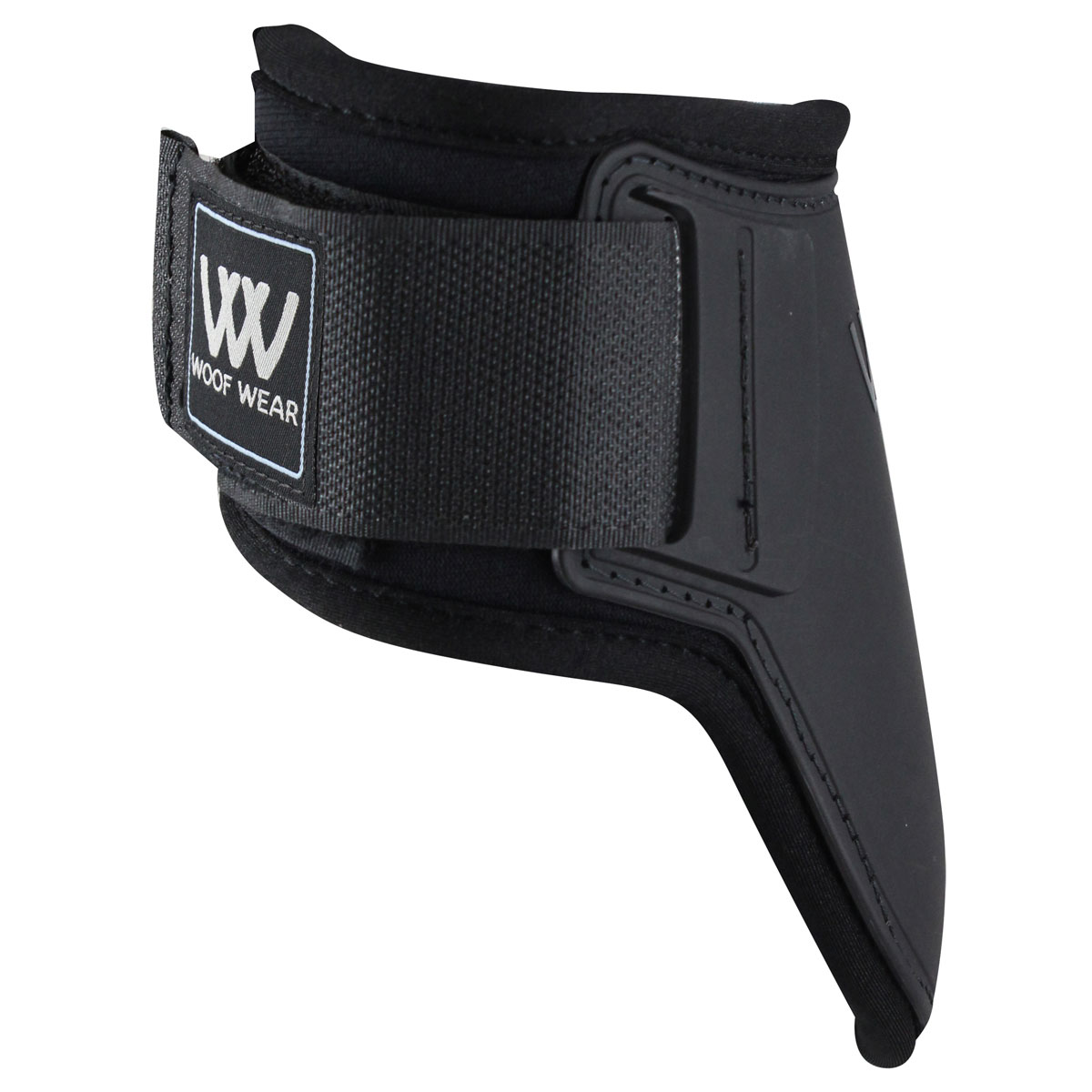 Woof Wear PRO FETLOCK BOOT BLACK from schooling to top level competition