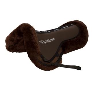 Ultra ThinLine Sheepskin Comfort Half Pad