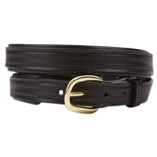 Tory Leather Padded Leather Belt