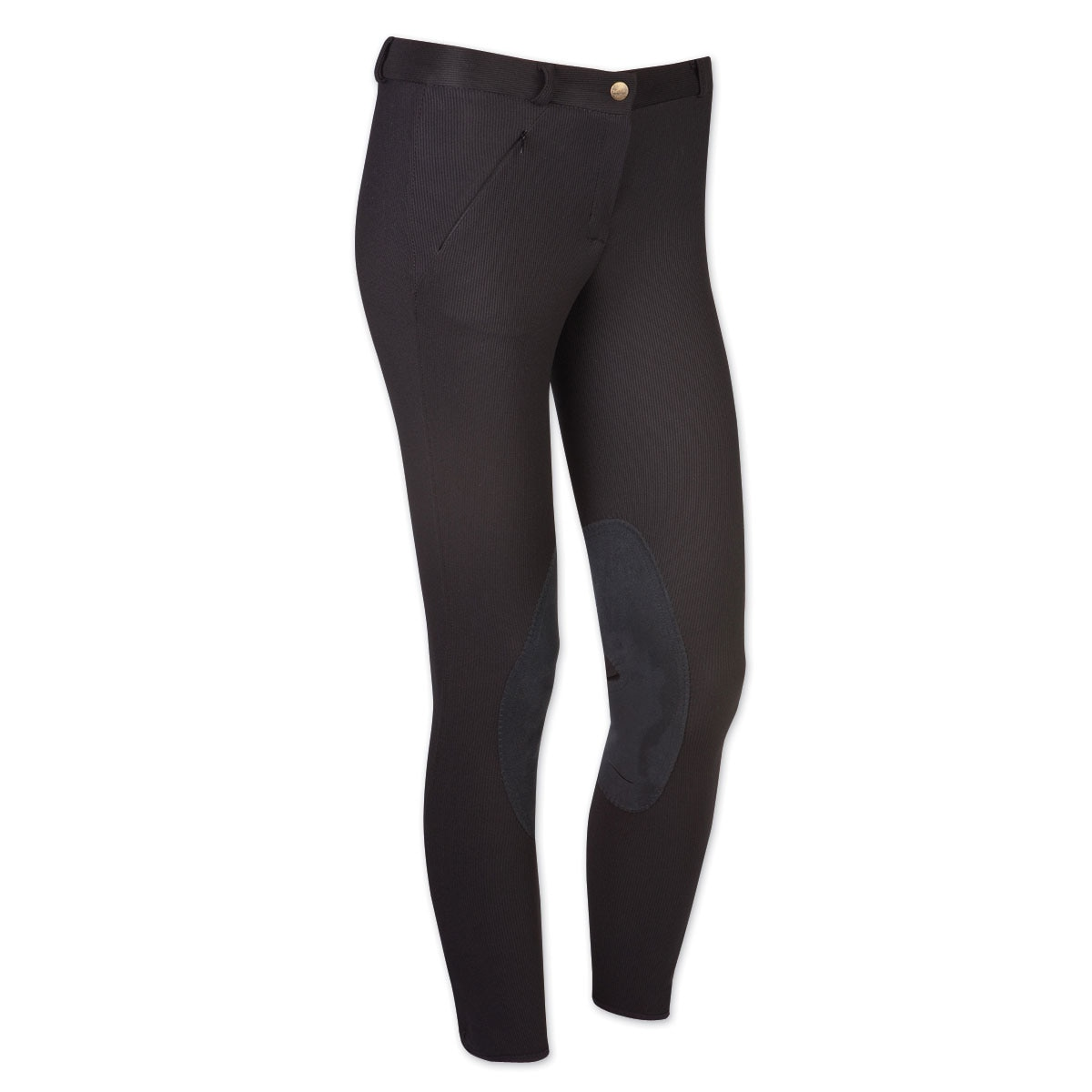 Tuff Rider RIBB Low Rise Knee Patch Breeches