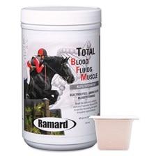 Total Blood Fluids Muscle