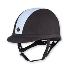 Custom Charles Owen GR8 Helmet