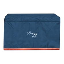 Blue Ribbon Trunk Cover