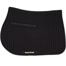Back on Track AP Saddle Pad - 2 pack