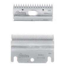 Oster Clipmaster Combo Replacement Blade