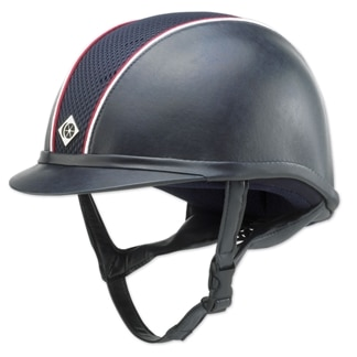 Custom Charles Owen AYR8 Helmet