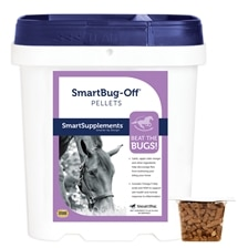 SmartBug-Off® Pellets