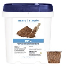 Smart & Simple™ DMG