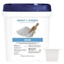 Smart & Simple™ MSM