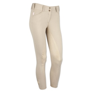 The Tailored Sportsman Trophy Hunter Full Seat Breeches