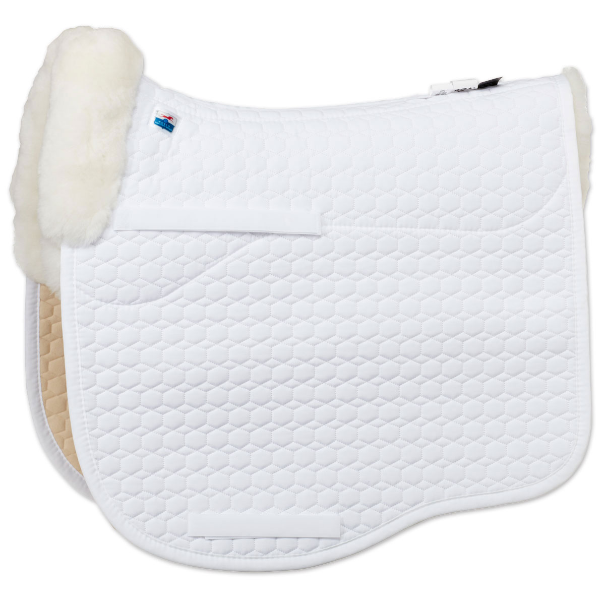 Mattes Euro-Fit Pad- Dressage
