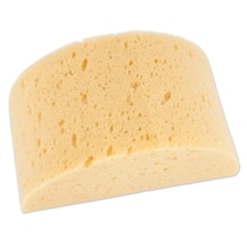 Half Moon Body Sponge