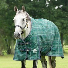 SmartPak Deluxe Turnout Sheet - Clearance!