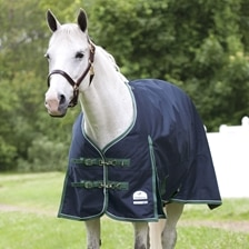 SmartPak Deluxe Turnout Blanket - Clearance!