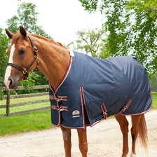 SmartPak Deluxe Turnout Sheet
