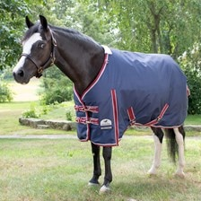 SmartPak Deluxe Pony Turnout Blanket