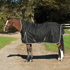 SmartPak Deluxe High Neck Pony Turnout Blanket - Clearance!