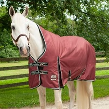 SmartPak Deluxe High Neck Turnout Blanket - Clearance!