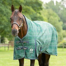 SmartPak Deluxe High Neck Turnout Sheet - Clearance!