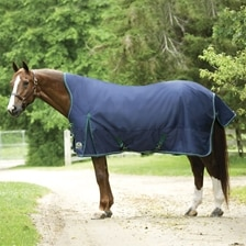 SmartPak Deluxe High Neck Turnout Sheet