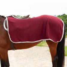SmartPak Fleece Quarter Sheet