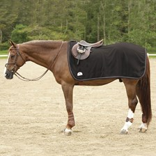 SmartPak Fleece Quarter Sheet - Clearance!