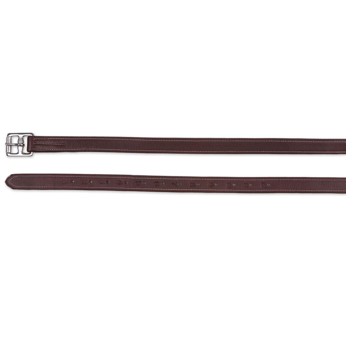 SmartPak Lined Stirrup Leathers