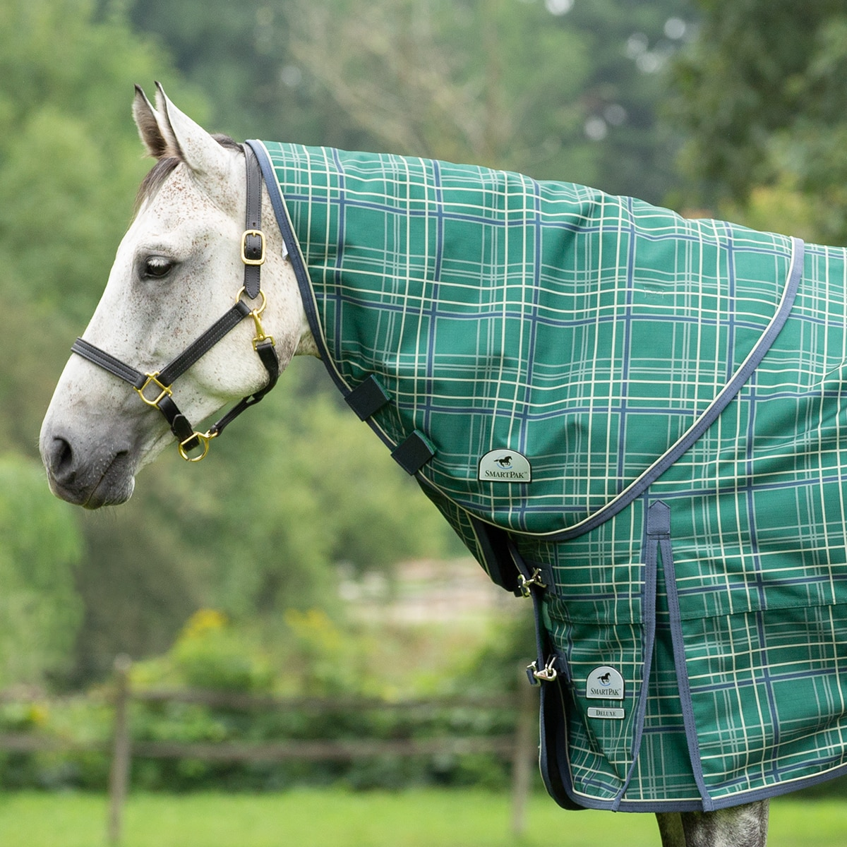 Smartpak Deluxe Neck Rug Clearance
