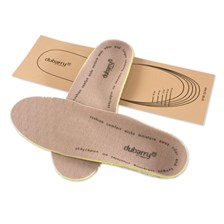 Dubarry Replacement Footbed