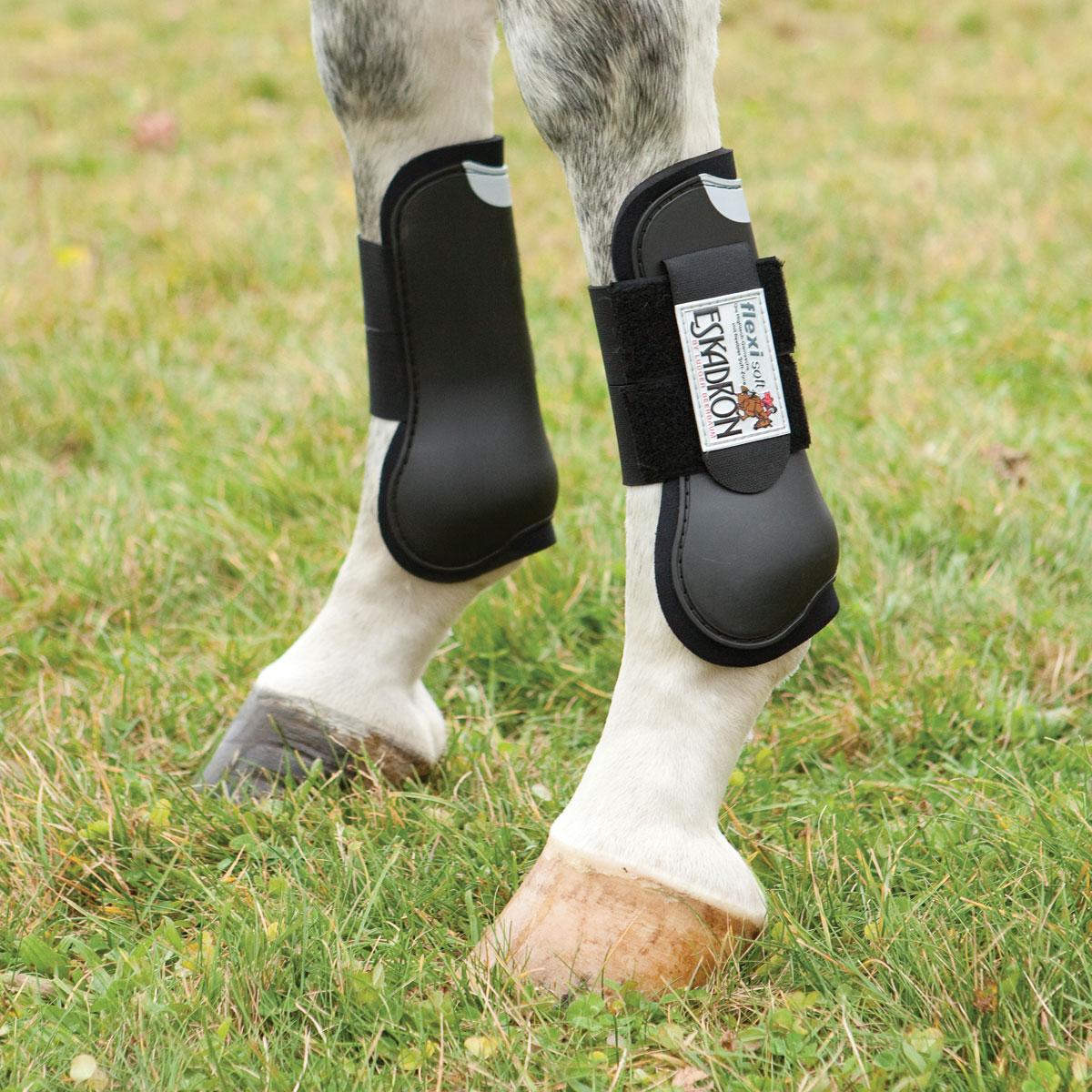 Eskadron FlexiSoft Front Boots
