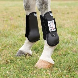 Eskadron FlexiSoft Cross Country Front Boots
