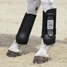 Eskadron FlexiSoft Cross Country Hind Boots