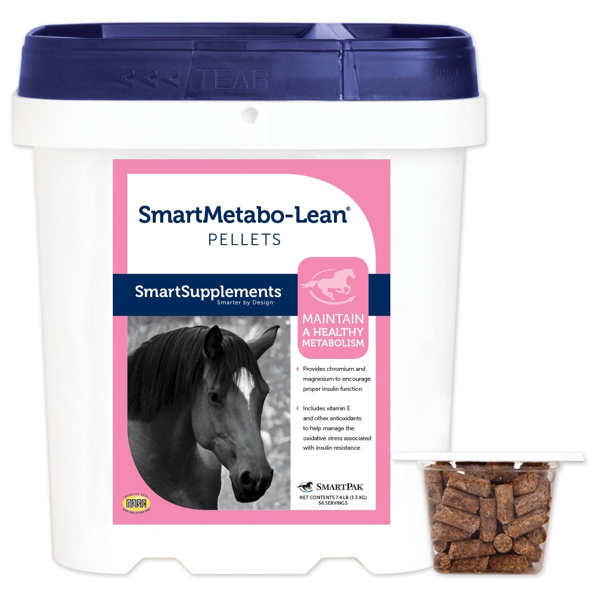 SmartMetabo-Lean® Pellets