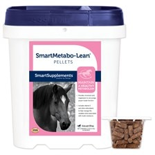 SmartMetabo-Lean® Pellets