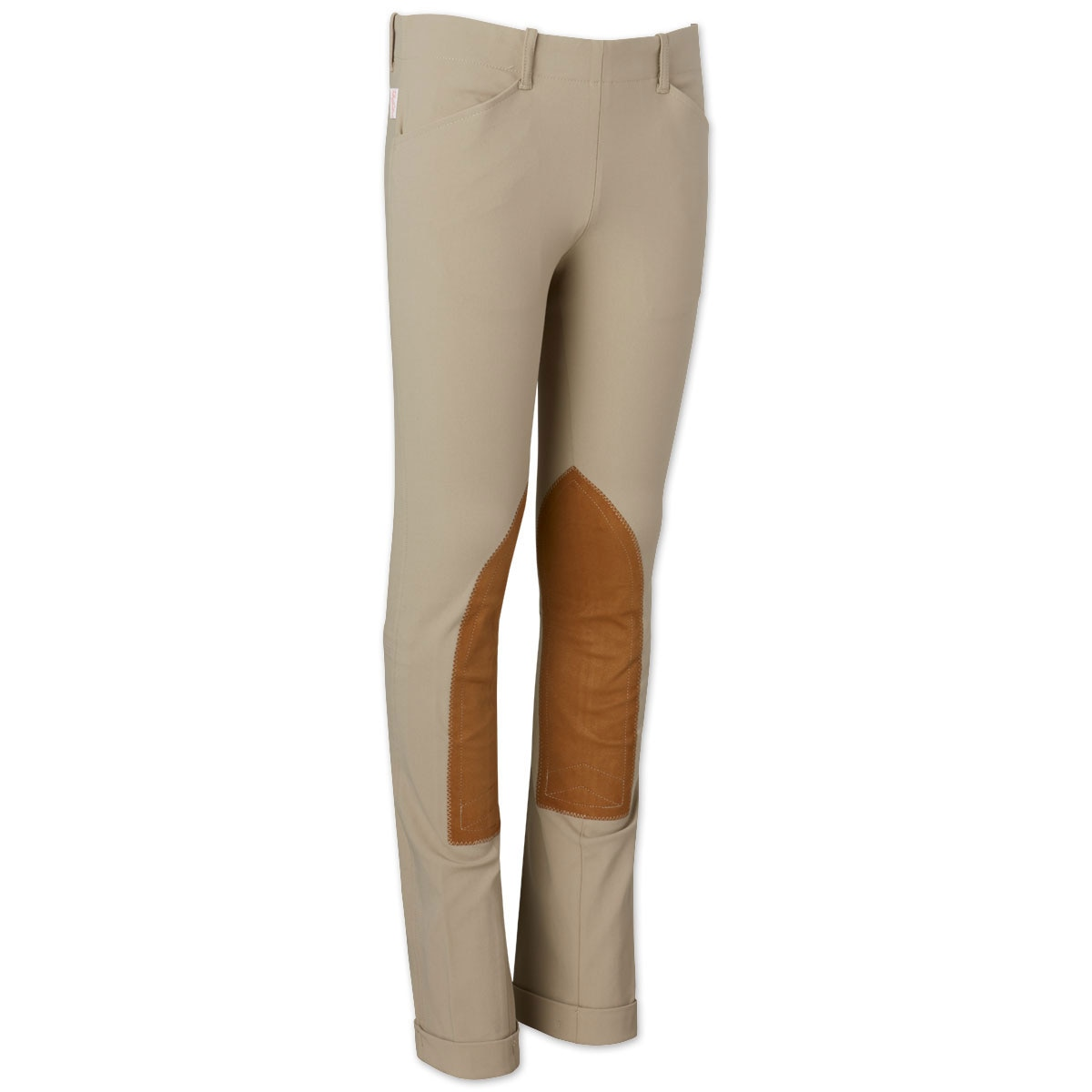 The Tailored Sportsman Girl's TS Low-Rise Jod