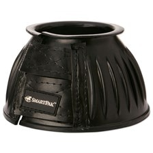SmartPak Heavy Duty Bell Boots