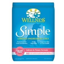 Wellness Simple Food Solutions- Salmon Formula