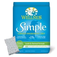 Wellness Simple Food Solutions - Lamb Formula