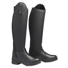 Mountain Horse Active Winter Rider Boot Wide Calf