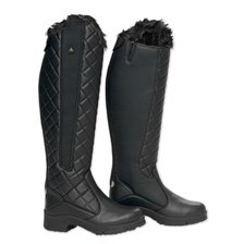 Mountain Horse Stella Polaris Tall Boot Wide Calf