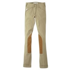The Tailored Sportsman Girl's Trophy Hunter Jod - Retired Colors