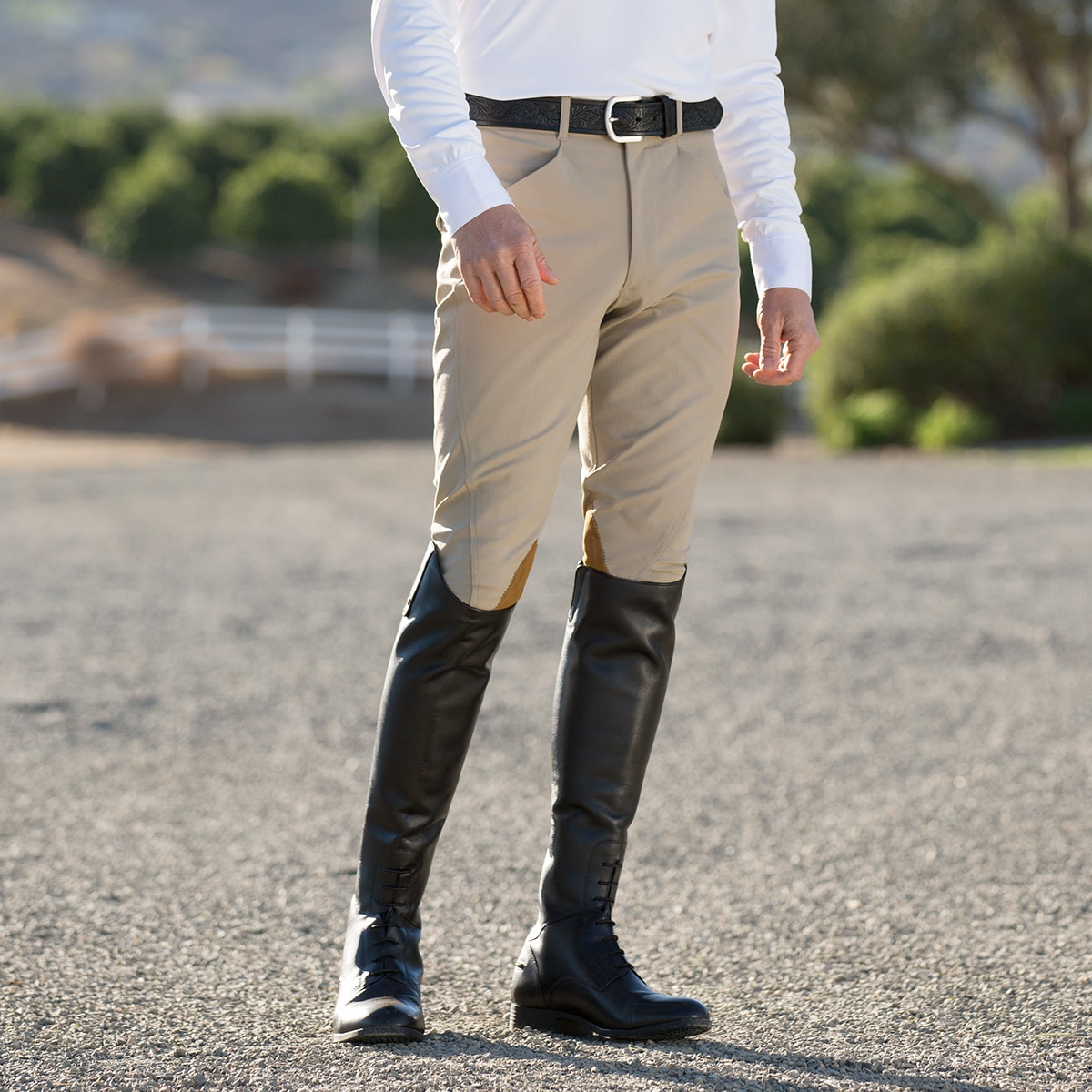 The Tailored Sportsman Men's TS Breeches