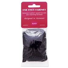 One Knot Hairnets