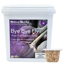 Bye Bye Fly (formerly Garlic Flakes)