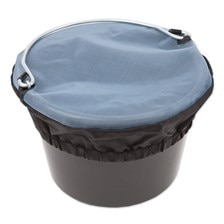 Mesh Top Bucket Covers