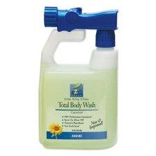 EZ All Total Body Wash Green