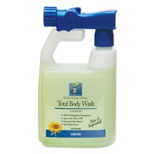 EZ All Total Body Wash Green
