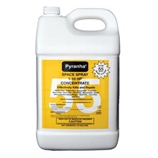 Pyranha 1-10HP 55 Gallon Concentrate